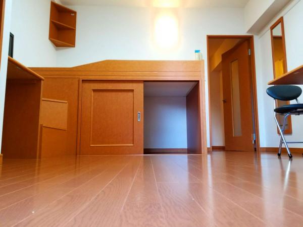 愛知県名古屋市中区のウィークリーマンション・マンスリーマンション「レオパレスFlat新栄 2007(No.225197)」メイン画像
