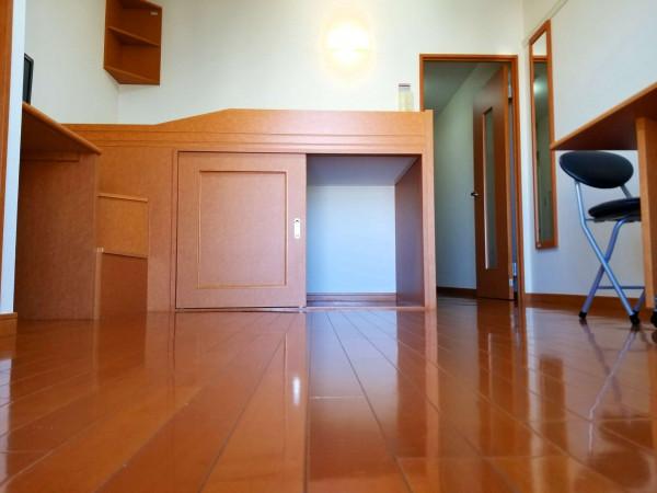 愛知県名古屋市中区のウィークリーマンション・マンスリーマンション「レオパレスFlat新栄 2011(No.225199)」メイン画像