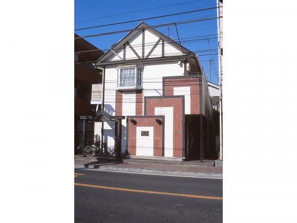 神奈川県川崎市幸区のウィークリーマンション・マンスリーマンション「レオパレスA.K House 203(No.225472)」メイン画像
