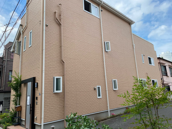 東京都のウィークリーマンション・マンスリーマンション「西新宿一棟貸し!ご家族や住居兼事務所など、様々な用途でご利用頂けます。 6部屋(No.231203)」メイン画像