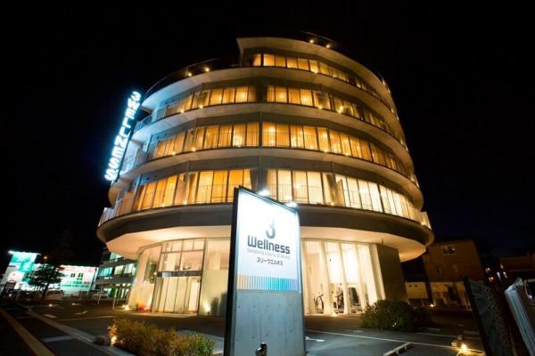 日本全国のウィークリーマンション・マンスリーマンション「スリーウエルネスA (No.231376)」メイン画像