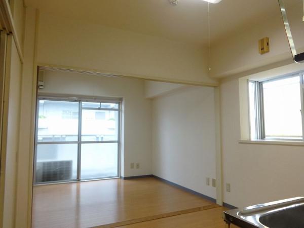 日本全国のウィークリーマンション・マンスリーマンション「コーポ朝日Ⅶ 504(No.231383)」メイン画像