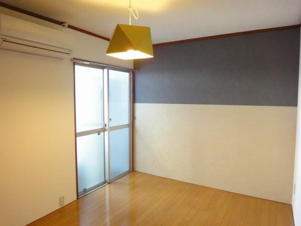 日本全国のウィークリーマンション・マンスリーマンション「太陽舎ビル 302(No.231398)」メイン画像