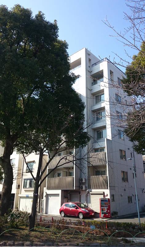 東京都のウィークリーマンション・マンスリーマンション「Flow浅草1A【バス・トイレ別・Wi-Fi利用無料・浴室乾燥機あり】 」メイン画像