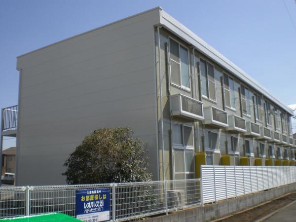 神奈川県横浜市泉区のウィークリーマンション・マンスリーマンション「レオパレスFUJI 206(No.231569)」メイン画像