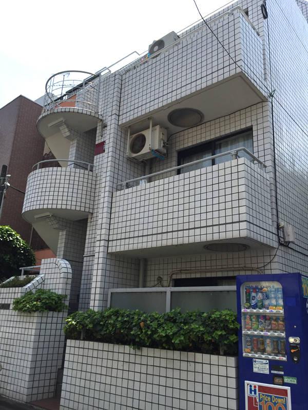 東京都のウィークリーマンション・マンスリーマンション「Flow経堂1【駅近・商店街も近く便利です・モバイルWiFiレンタル可】 」メイン画像