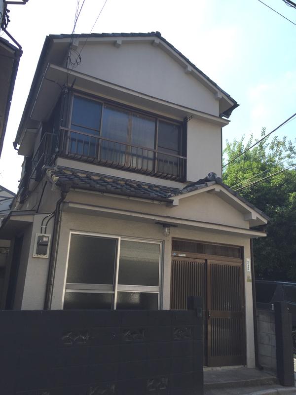 日本全国のウィークリーマンション・マンスリーマンション「Flow尾久1【人気の戸建て・ペット可・モバイルWiFiレンタル可】 」メイン画像