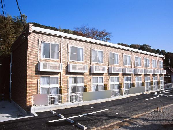 神奈川県横浜市栄区のウィークリーマンション・マンスリーマンション「レオパレスサンライズ 102(No.235012)」メイン画像
