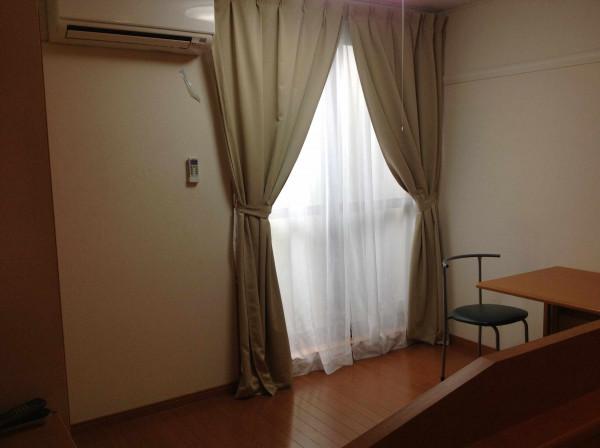 神奈川県横浜市緑区のウィークリーマンション・マンスリーマンション「レオパレスリバーフィールド 202(No.235513)」メイン画像