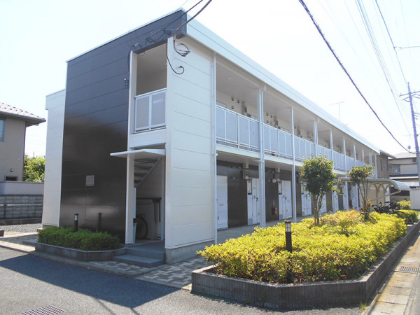 茨城県のウィークリーマンション・マンスリーマンション「レオパレスリードスクリーンⅤ 104(No.237746)」メイン画像