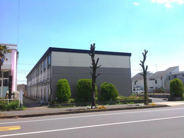 東京都青梅市のウィークリーマンション・マンスリーマンション「レオパレス東原 101(No.240408)」メイン画像