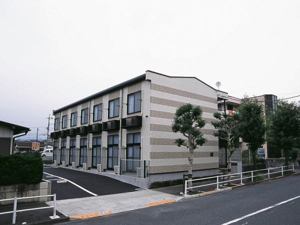 東京都青梅市のウィークリーマンション・マンスリーマンション「レオパレスNOGAMI Ⅱ 201(No.240548)」メイン画像