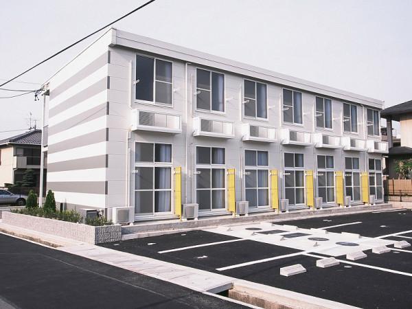 愛知県稲沢市のウィークリーマンション・マンスリーマンション「レオパレスS&T 206(No.249339)」メイン画像