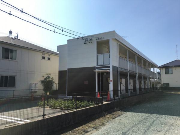 静岡県浜松市東区のウィークリーマンション・マンスリーマンション「レオパレスエスト 105(No.250554)」メイン画像