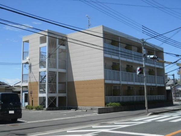 奈良県桜井市のウィークリーマンション・マンスリーマンション「レオパレスFond Village 105(No.251876)」メイン画像