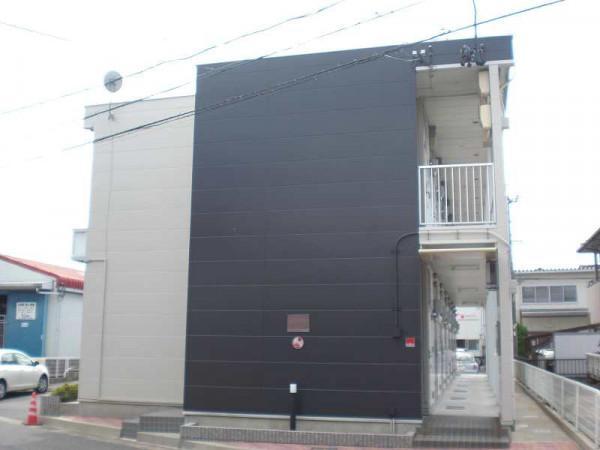 愛知県小牧市のウィークリーマンション・マンスリーマンション「レオパレスサンライズ 207(No.254055)」メイン画像