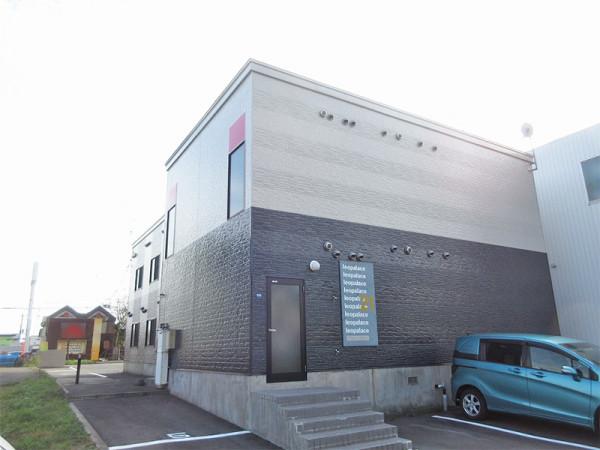 北海道登別市のウィークリーマンション・マンスリーマンション「レオパレス若草 205(No.259526)」メイン画像