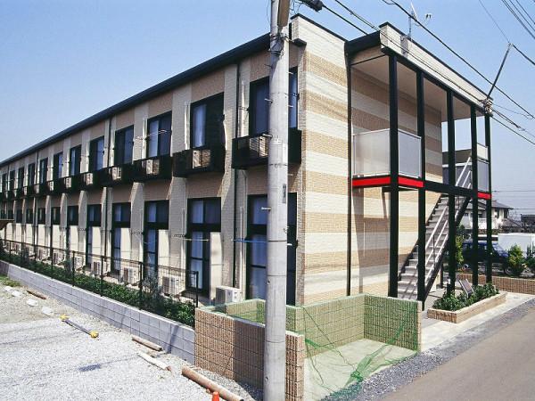 埼玉県さいたま市浦和区のウィークリーマンション・マンスリーマンション「レオパレスイルシオン 210(No.260748)」メイン画像