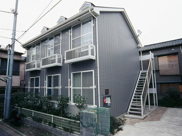 東京都江東区のウィークリーマンション・マンスリーマンション「レオパレス2000TM 103(No.265603)」メイン画像