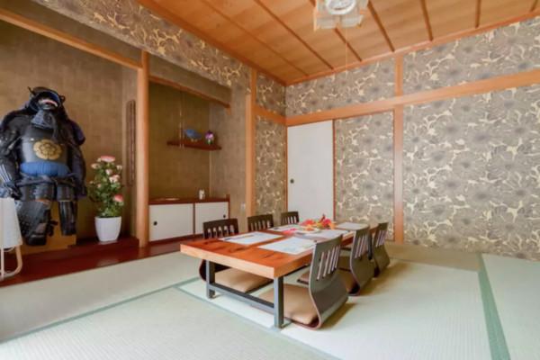 札幌の家具家電付きマンスリーマンション「大今里サムライハウス 大今里サムライ・二階建て(No.265879)」メイン画像