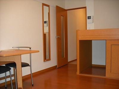 元町駅(札幌市東豊線)のウィークリーマンション・マンスリーマンション「レオパレスK&N 105(No.266817)」メイン画像