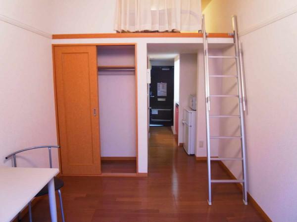 神奈川県横浜市栄区のウィークリーマンション・マンスリーマンション「レオパレスREI 204(No.268956)」メイン画像