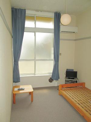 東京都青梅市のウィークリーマンション・マンスリーマンション「レオパレスHOSHINO 101(No.273507)」メイン画像