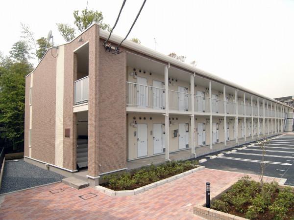 千葉県のウィークリーマンション・マンスリーマンション「レオパレスフォレスト小倉 206(No.278302)」メイン画像