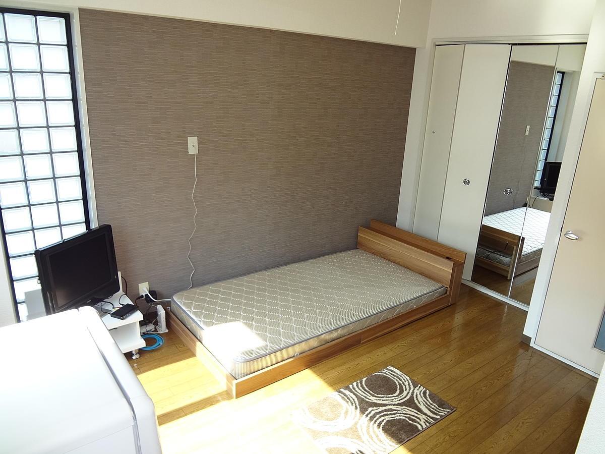 札幌のマンスリーマンション・ウィークリーマンション「スーパーマンスリーN17」メイン画像