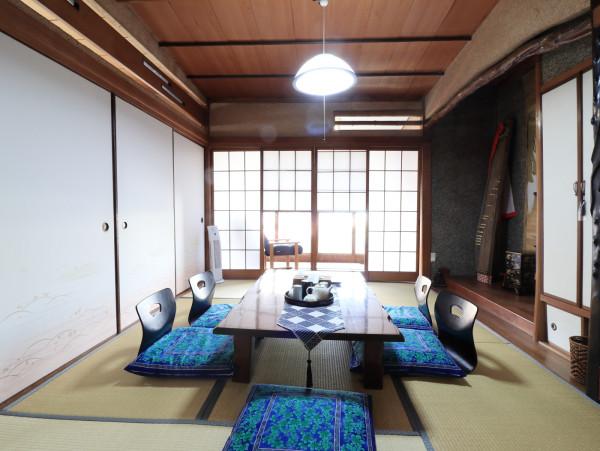 広島県広島市東区のウィークリーマンション・マンスリーマンション「Kマンスリ-牛田」メイン画像