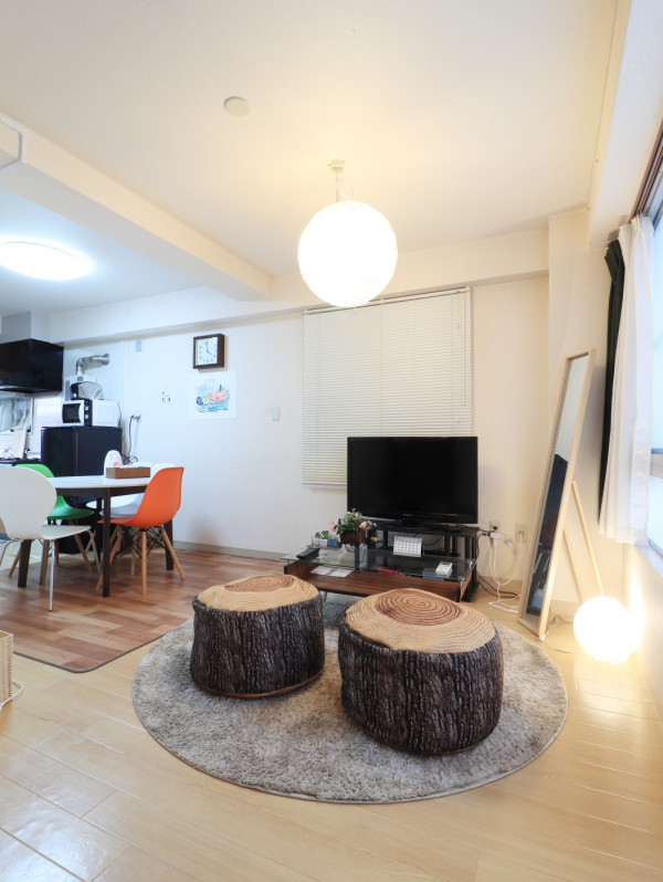広島県のウィークリーマンション・マンスリーマンション「Kマンスリー流川西」メイン画像