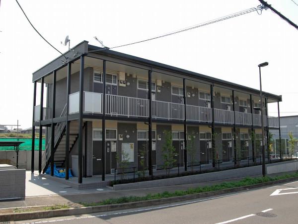 神奈川県藤沢市のウィークリーマンション・マンスリーマンション「レオパレスフローラⅡ 107(No.307398)」メイン画像