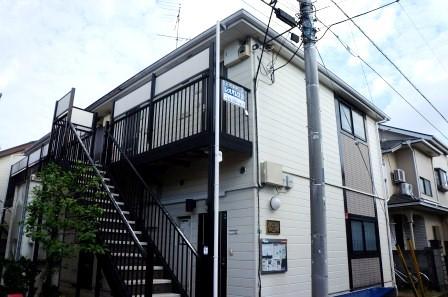 東京都小平市のウィークリーマンション・マンスリーマンション「レオパレスアムールⅡ 103(No.308950)」メイン画像