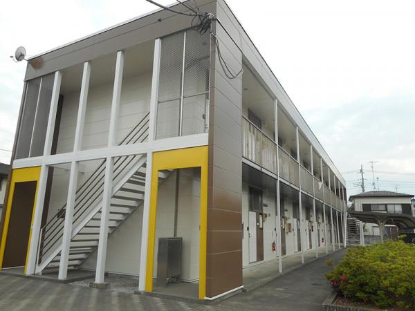東京都小金井市のウィークリーマンション・マンスリーマンション「レオパレスmaison huit・cing 102(No.308985)」メイン画像