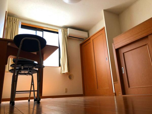 東京都三鷹市のウィークリーマンション・マンスリーマンション「レオパレスシャルマン 浅野Ⅱ 110(No.309075)」メイン画像