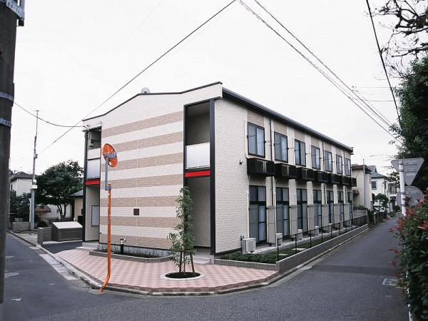 東京都武蔵野市のウィークリーマンション・マンスリーマンション「レオパレスエスポワール 106(No.309142)」メイン画像