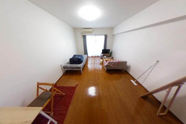 愛知県の株式会社ワンダーライフのウィークリーマンション・マンスリーマンション「HIKURASHI大和町馬引 Btype(No.310011)」メイン画像
