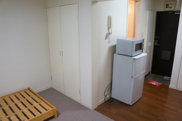 東京都小平市のウィークリーマンション・マンスリーマンション「レオパレス387 101(No.310178)」メイン画像
