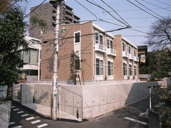東京都のウィークリーマンション・マンスリーマンション「レオパレスCosmos 201(No.311219)」メイン画像