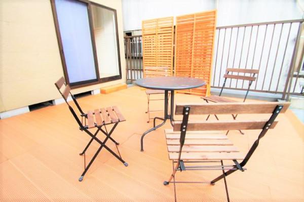 東京都のウィークリーマンション・マンスリーマンション「マイスタイル上野駅前 203(No.318691)」メイン画像
