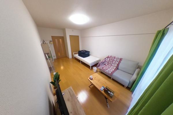 愛知県の株式会社ワンダーライフのウィークリーマンション・マンスリーマンション「HIKURASHI北外山 Btype(No.320168)」メイン画像
