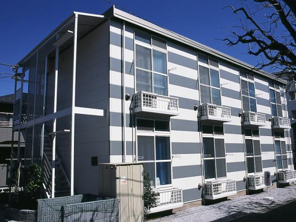 東京都小平市のウィークリーマンション・マンスリーマンション「レオパレスプラクトピア 101(No.320901)」メイン画像