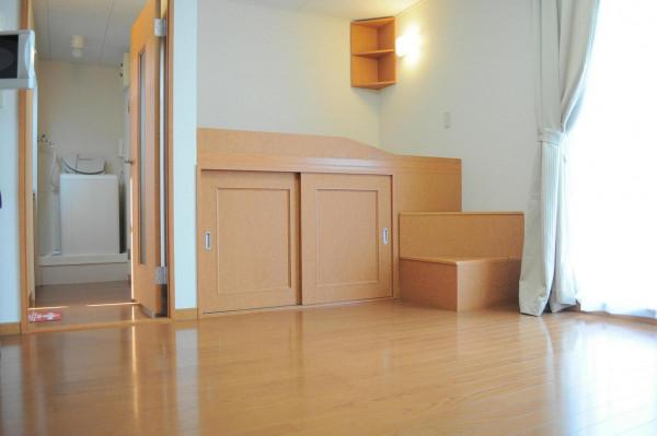 大阪府八尾市のウィークリーマンション・マンスリーマンション「レオパレスアロンジェ 207(No.325471)」メイン画像