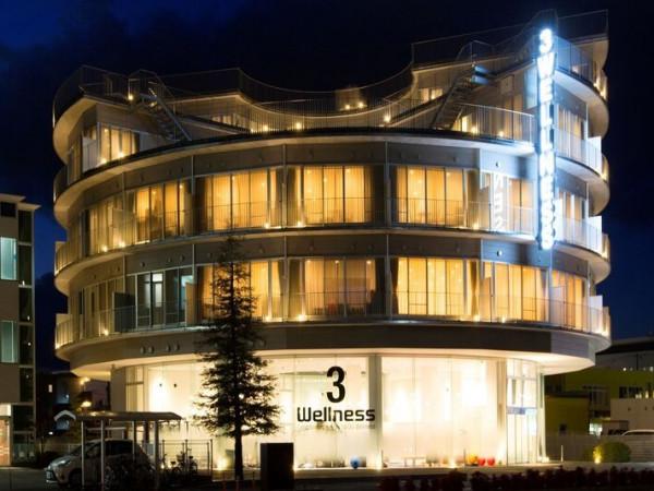 岡山県のウィークリーマンション・マンスリーマンション「スリーウエルネスB (No.326634)」メイン画像