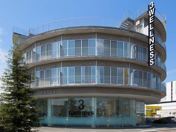 岡山県のウィークリーマンション・マンスリーマンション「スリーウエルネスC (No.326705)」メイン画像