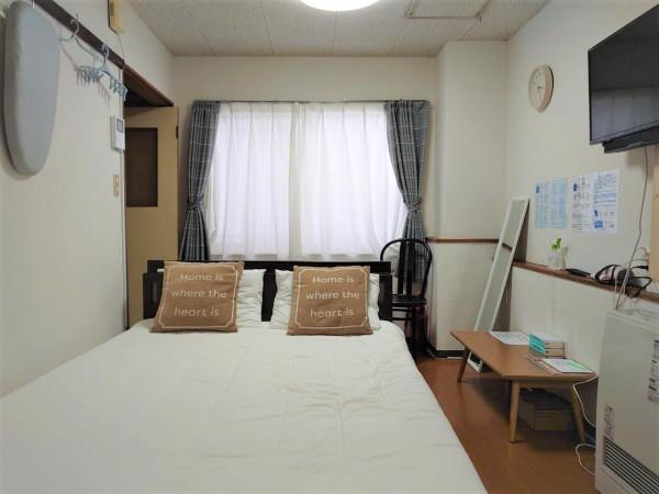 日本全国のウィークリーマンション・マンスリーマンション「ニューハイツ三和 1DK(No.326718)」メイン画像