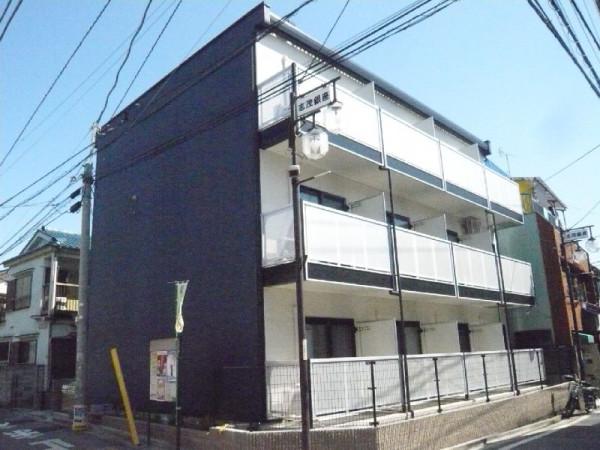 赤羽駅(埼京線)のウィークリーマンション・マンスリーマンション「レオパレスセントピア 203(No.331868)」メイン画像