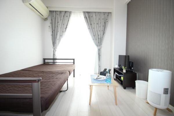 日本全国のウィークリーマンション・マンスリーマンション「シンコーマンスリー 303(No.335027)」メイン画像