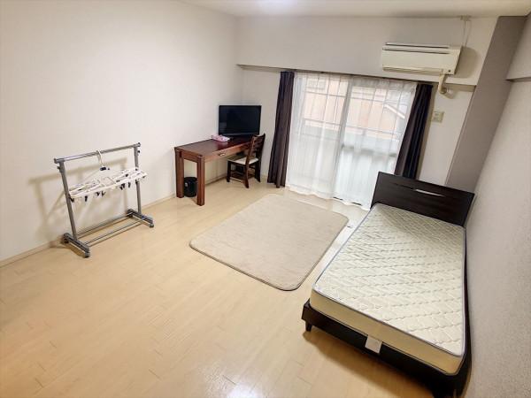 日本全国のウィークリーマンション・マンスリーマンション「ACO天王町 (No.345001)」メイン画像
