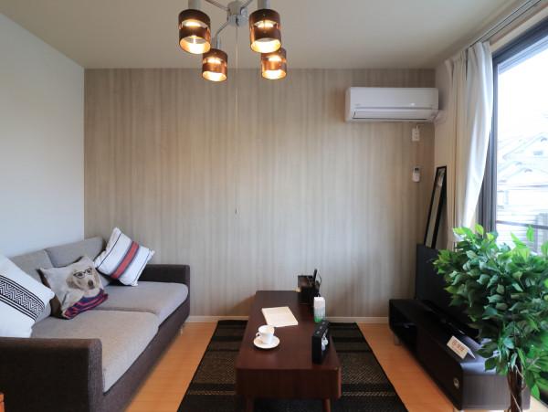 広島県福山市のウィークリーマンション・マンスリーマンション「Kマンスリー北吉津」メイン画像